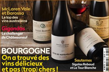 La Revue du vin de France - Oct 2019